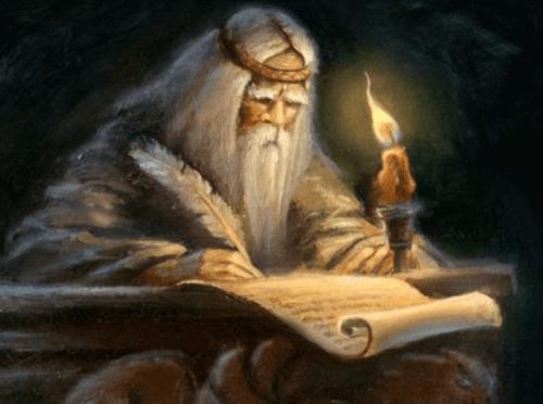Монах Авель о России