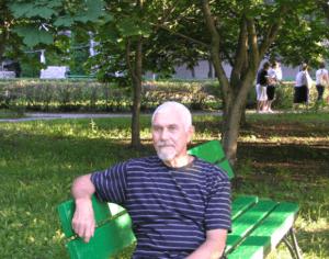 Автор и администратор сайта